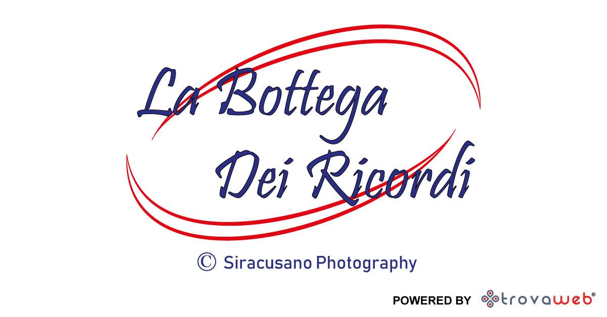 புகைப்பட ஸ்டுடியோ லா Bottega: டீயின் Ricordi - திருமண புகைப்படக்காரர் - சிசிலி