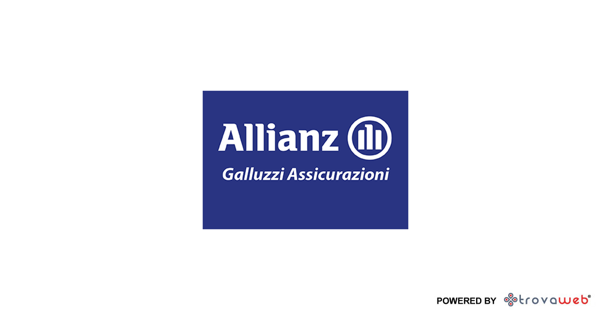 Франческо Galluzzi 1 Allianz Insurance