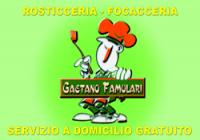 Rosticceria Focacceria Famulari a Messina