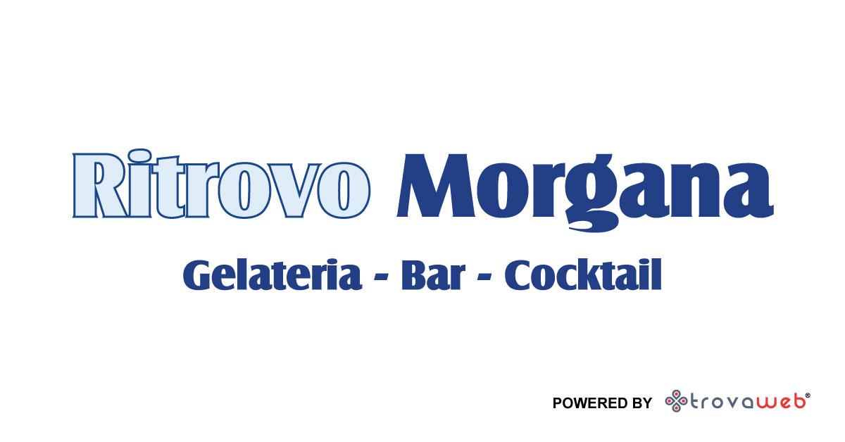 Gelati e Granite Artigianali Ritrovo Morgana - Messina