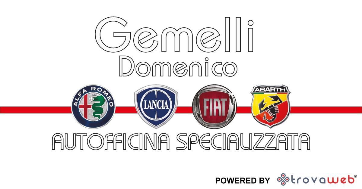 Gemini Motors Processing and Electronics