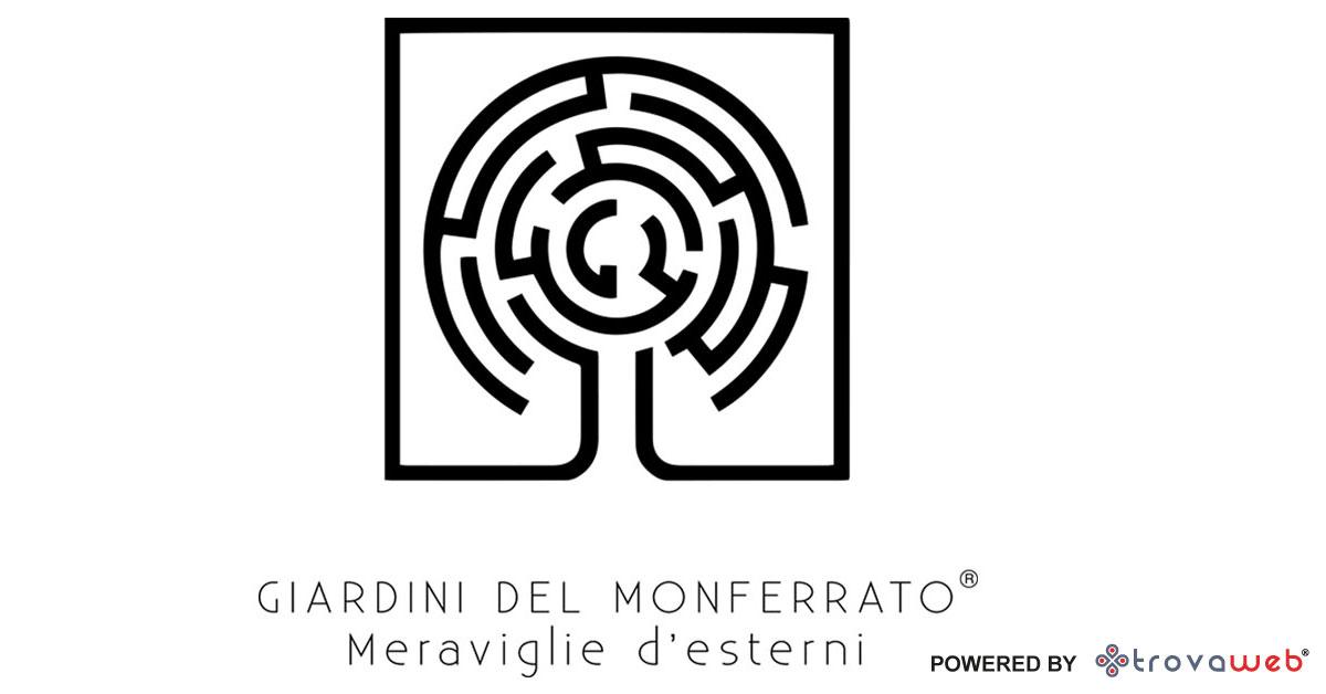 Monferrato Jardins - Conception et entretien