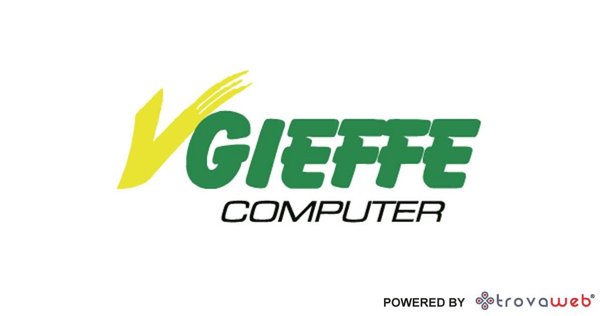Gieffe Computer - Messina