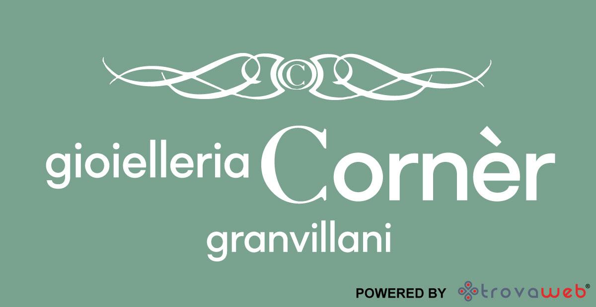 GIOIELLERIA Corner Granvillani- Genova
