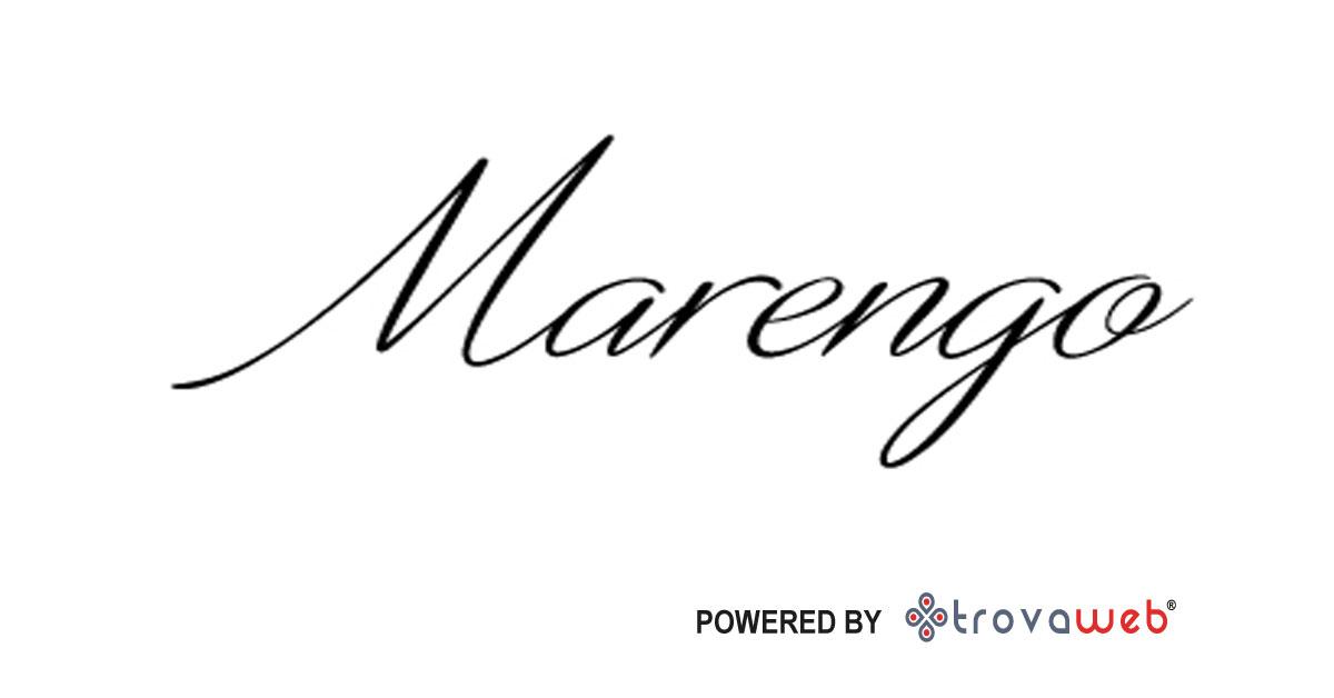 பயன்படுத்திய கடிகாரங்கள் மற்றும் ஆபரணங்கள் மரென்கோ - ஜெனோவா