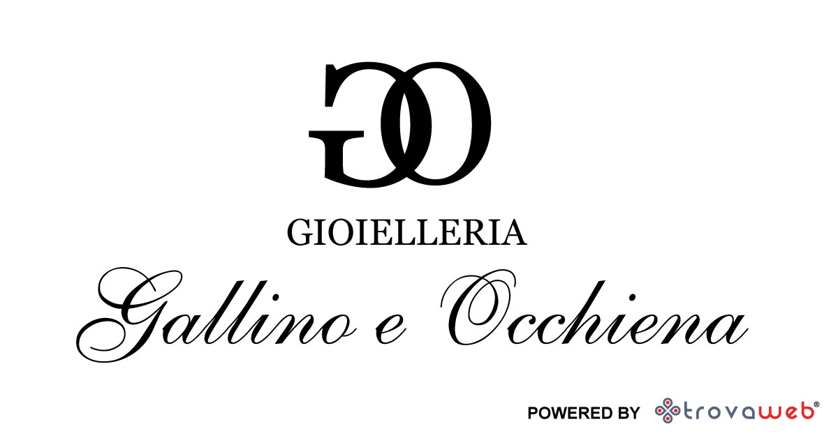 Personalized Jewelry Gallino and Occhiena - Genova