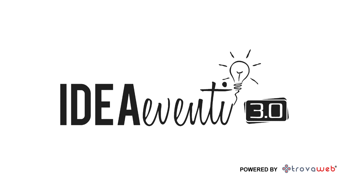 IDEAeventi 3.0 Organización de música y eventos - Messina
