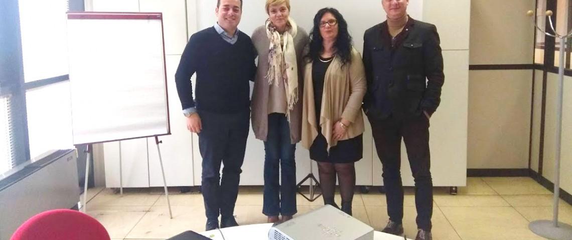 Объявлено о партнерстве между стартапом TrovaWeb Srl и HostingOne