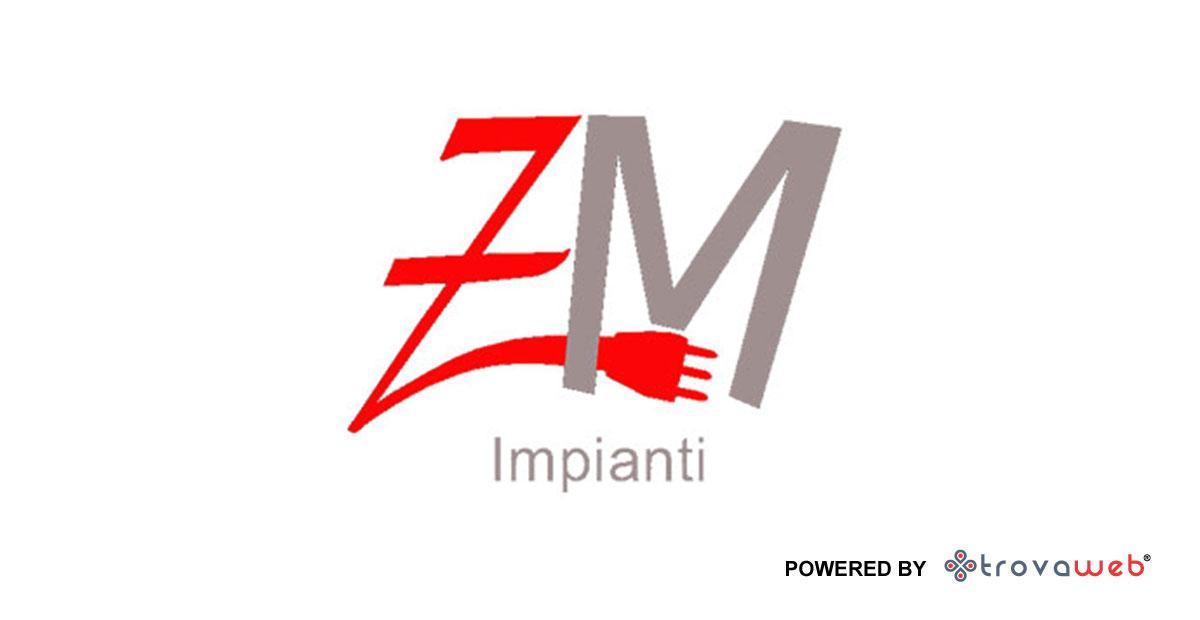 Impianti Elettrici Massimo Zocco - S. Giovanni La Punta