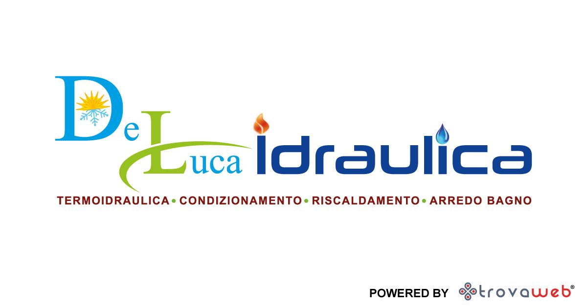 Impianti Termoidraulici e Condizionatori DL Idraulica