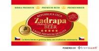 Import Export Birra Ceca Zadrapa Beer - La Spezia