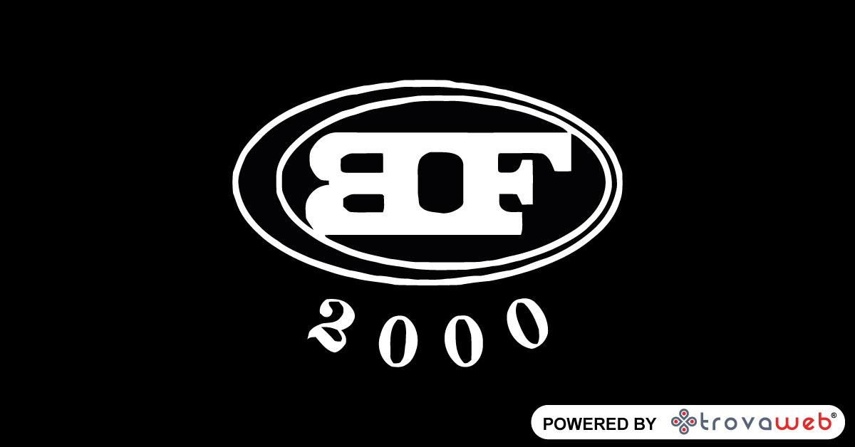 Infissi e Verande BF 2000 s.r.l. - Isola delle Femmine