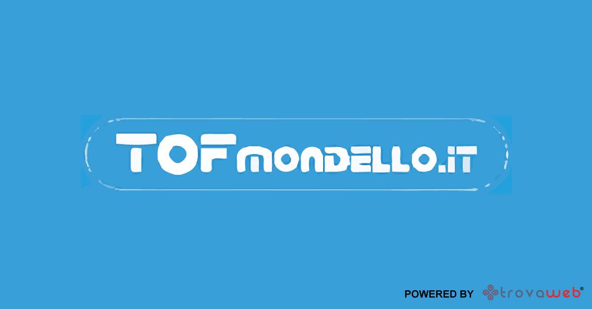 Telefonia Informatica Nuovo e Usato Tof - Palermo