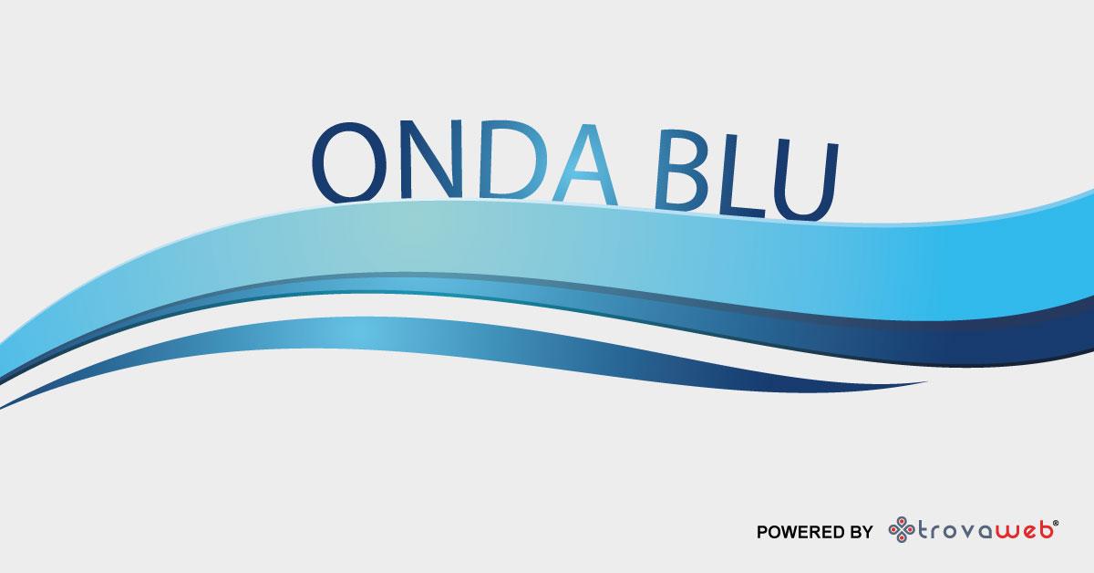 Disposition Surgelés en Gros Onda Blu - Messina