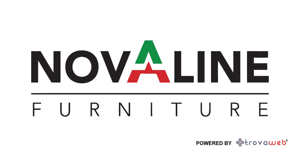Ingrosso prodotti per ferramenta Novaline - Messina