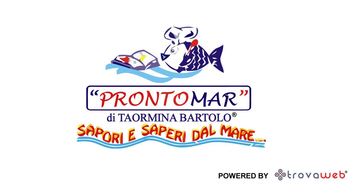 Ingrosso Prodotti Ittici ProntoMar Srl - Palermo