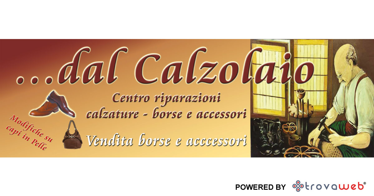 Production Wholesale Leather Dal Calzolaio - Palermo