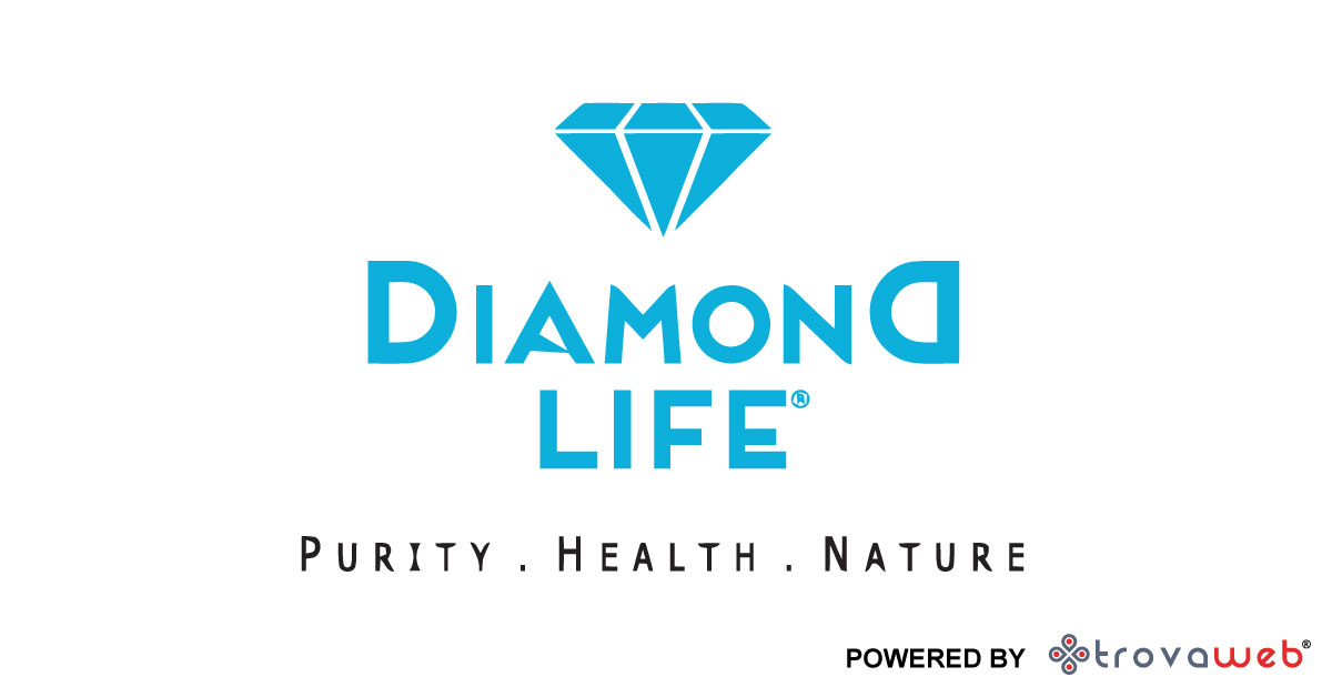 Suppléments alcalinisant Diamond Life