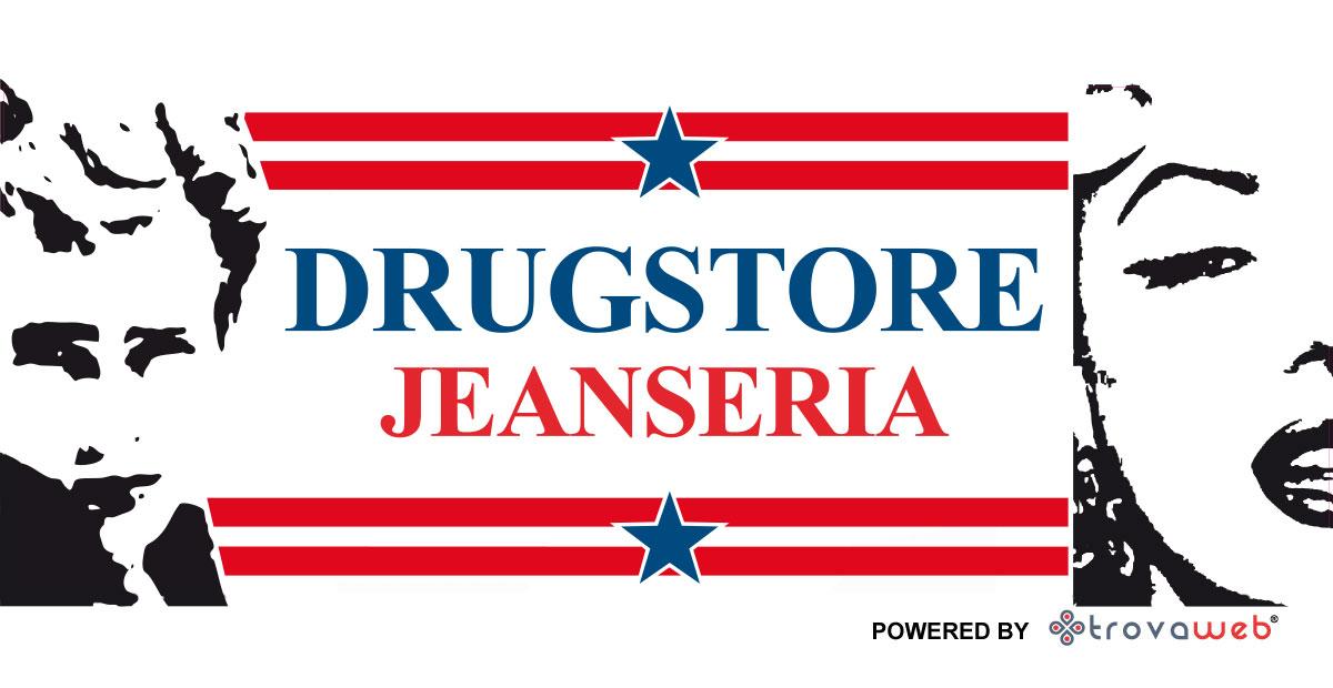 Jeanseria T-shirt e Felpe Drugstore - Genova