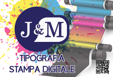 Stampa e Grafica J&M 2000 Promotion - Messina