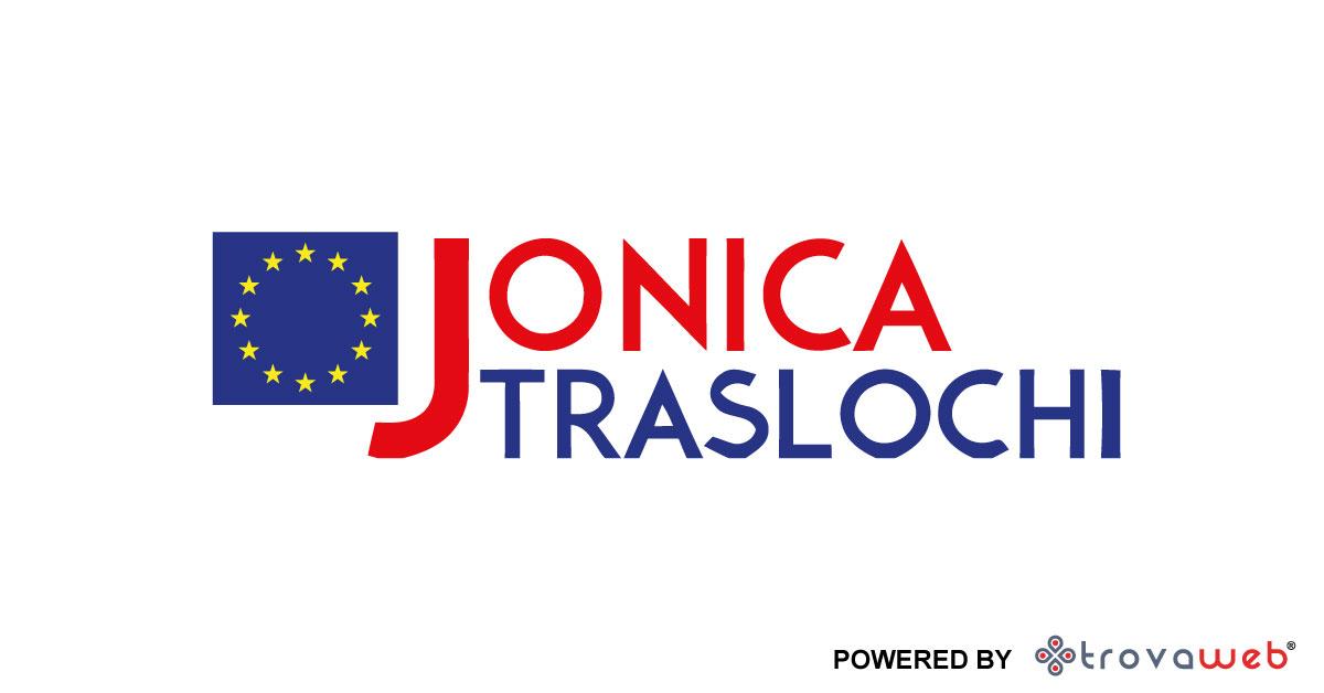Jonica Traslochi Acireale - Catania