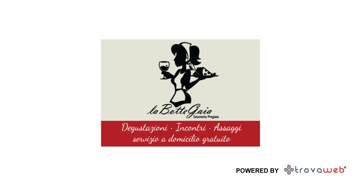 El Bond Bottegaia salumeria - Messina