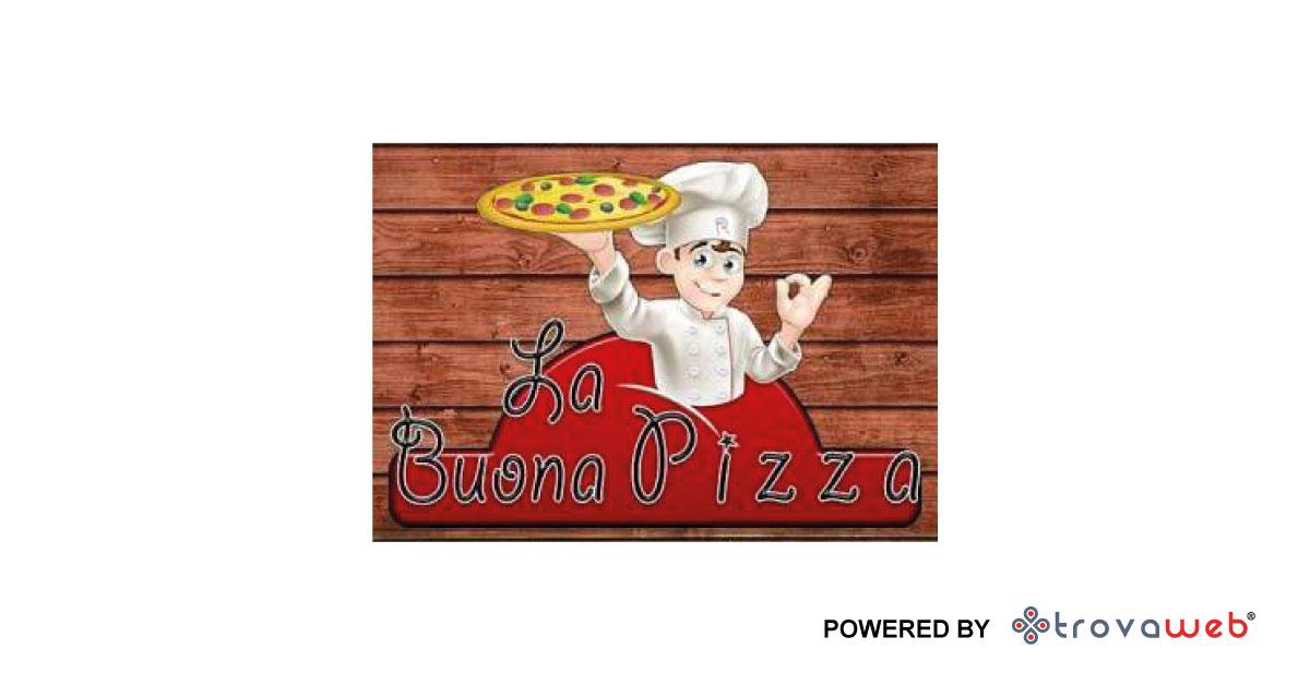 La Buona Pizza Gastronomia - Rosticceria