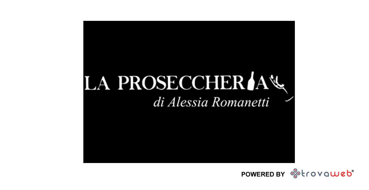 Le Bar Proseccheria Wine - Messina