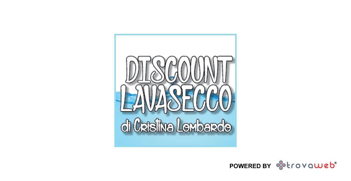 Lavanderia - Discount Lavasecco - Messina