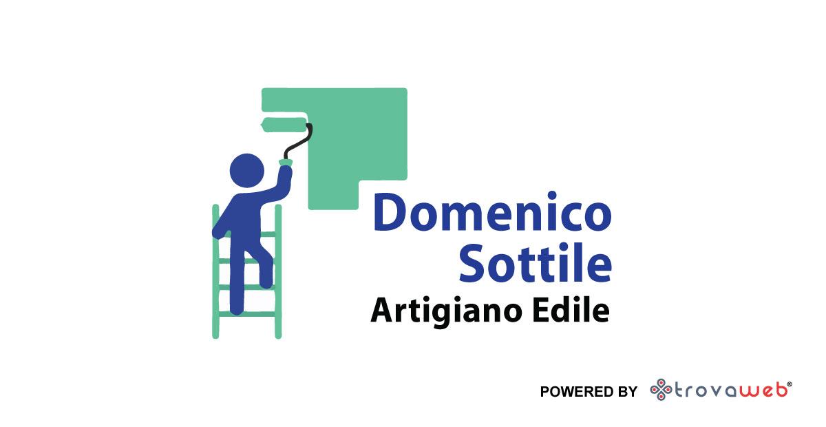 Lavori in Cartongesso Artigiano Edile Sottile - Messina