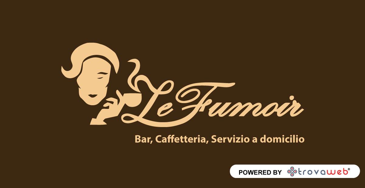 Bar Cafétéria Food & Catering Le Fumoir - Catane