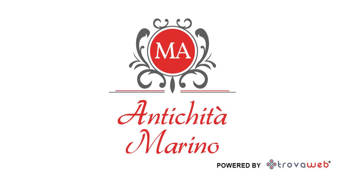 Compravendita Antichità - Genova