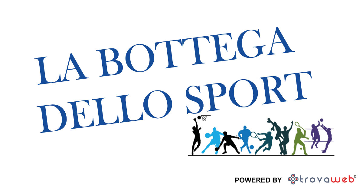La Bottega dello Sport a Messina