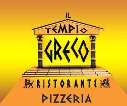 Ristorante Sala Congressi Il Tempio Greco a Messina