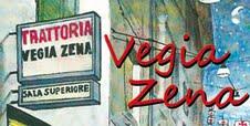 Trattoria Vegia Zena a Genova - Cucina Tipica