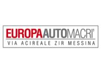 Concessionaria Renault Europa Auto a Messina