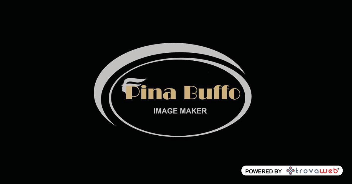 LookMaker Consulente d'Immagine Pina Buffo