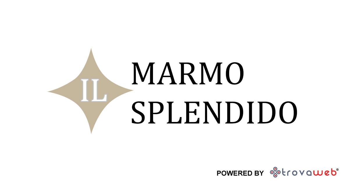 Lucidatura Pavimenti e Marmi Il Marmo Splendido - Messina