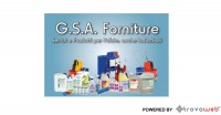 Forniture GSA - Messina