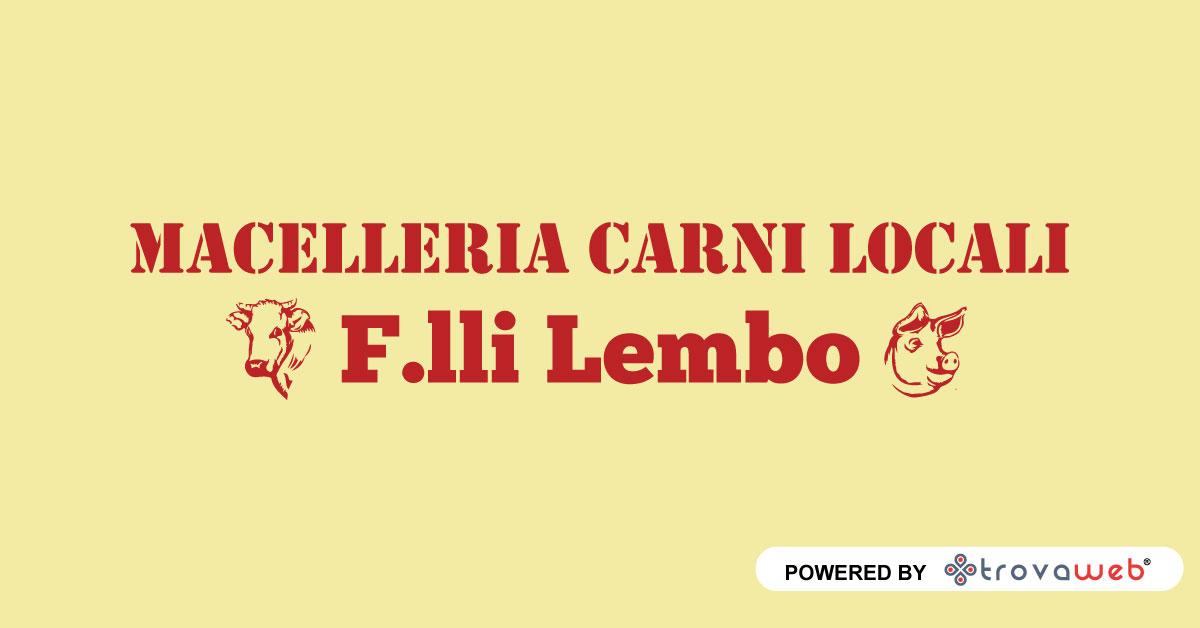 Carnicería típica y carnes locales sin gluten - Messina