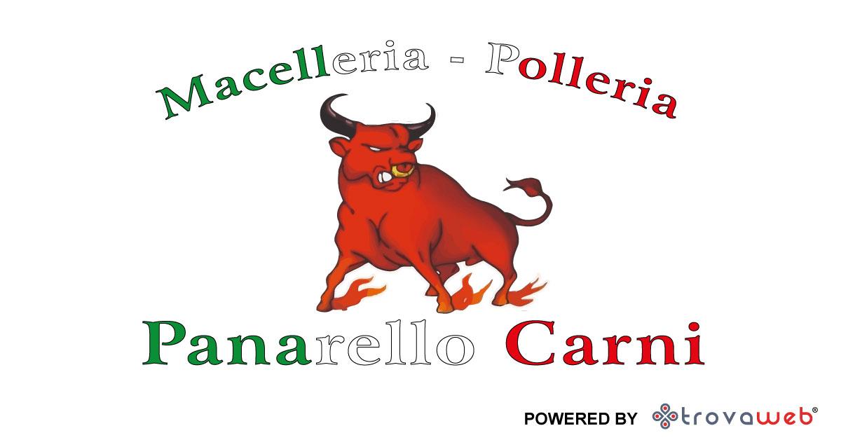 Мясная мясная подготовка 2M Panarello - Мессина