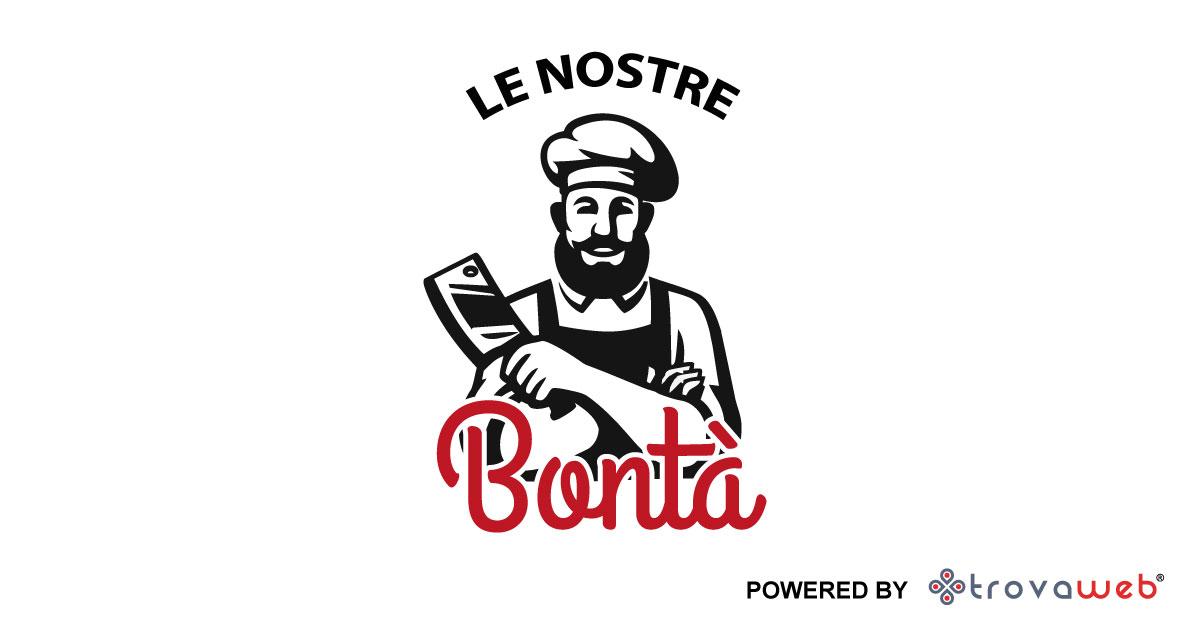Butcher Rosticceria Polli alla Spiedo LeNostreBontà