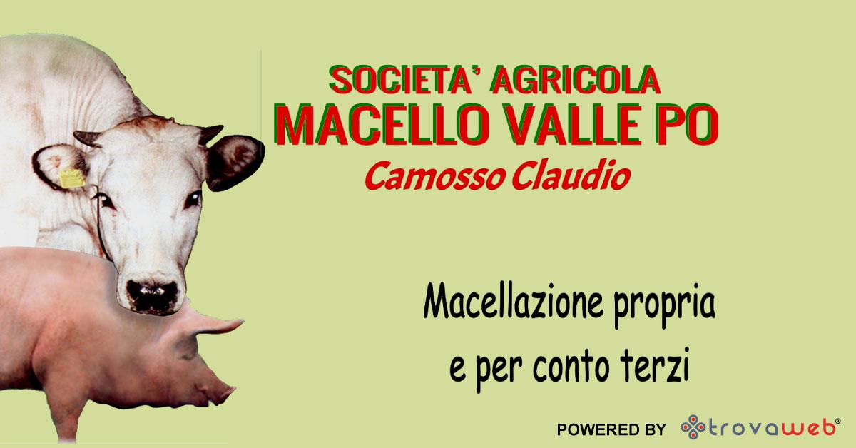 Macelleria Salumeria Macello Valle Po - Revello - Cuneo