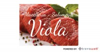 Macelleria Salumeria Viola - Messina