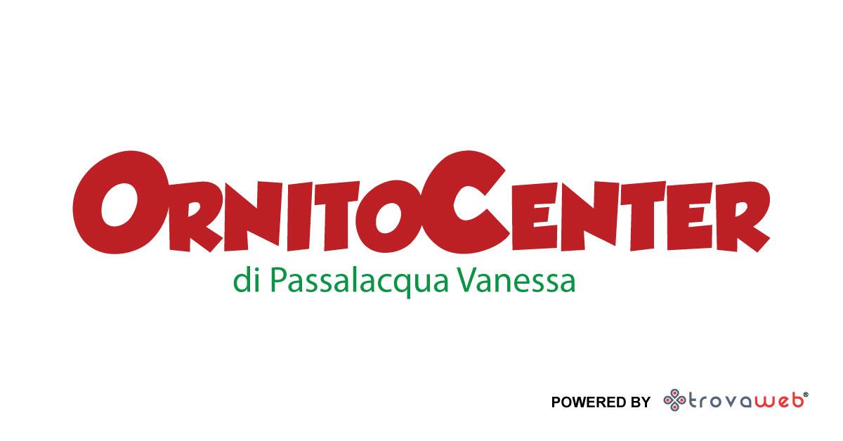 Mangimi e Accessori per Animali Ornitocenter - Messina