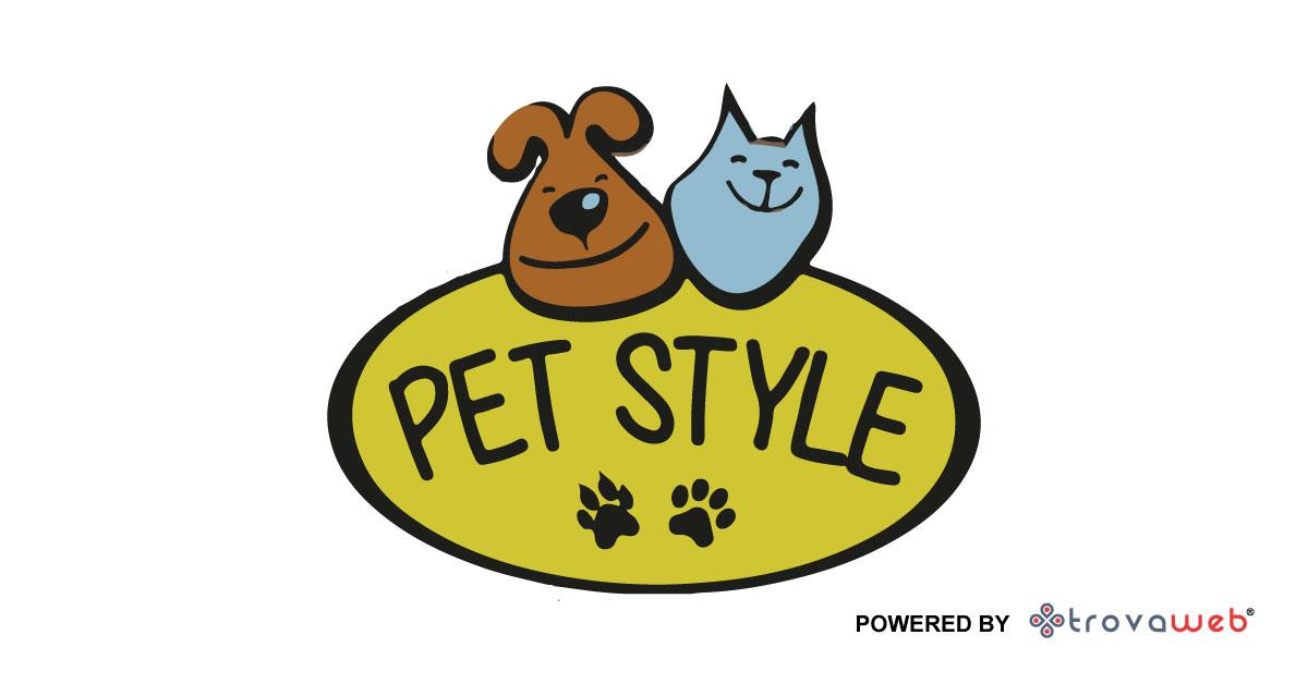 Mangimi e Accessori per animali e Toelettatura - Pet Style