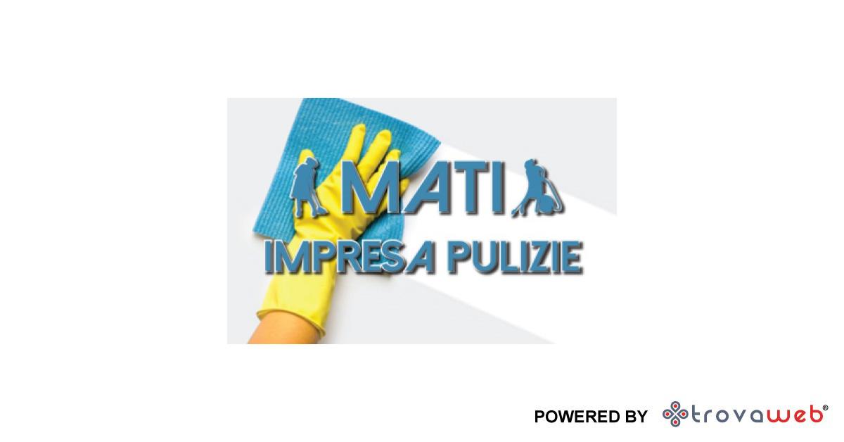 Impresa di Pulizie Mati - Messina