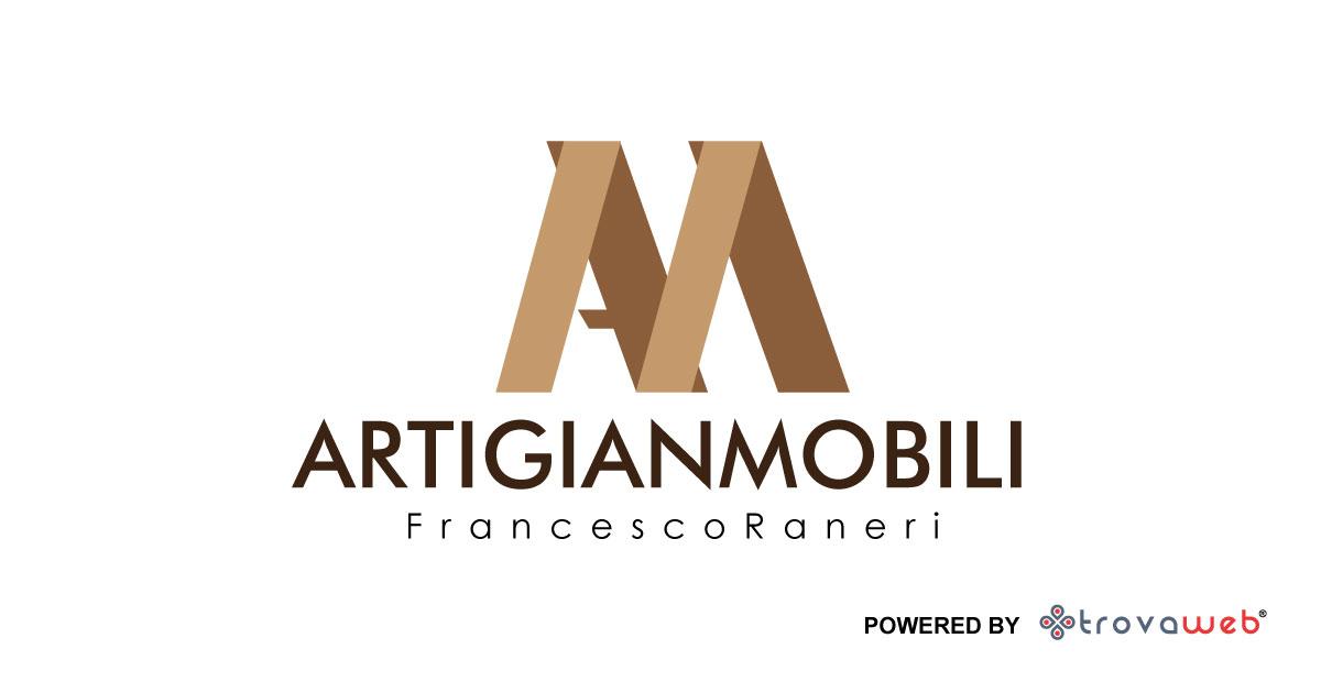Mobili su Misura Falegname Artigianale Raneri Francesco