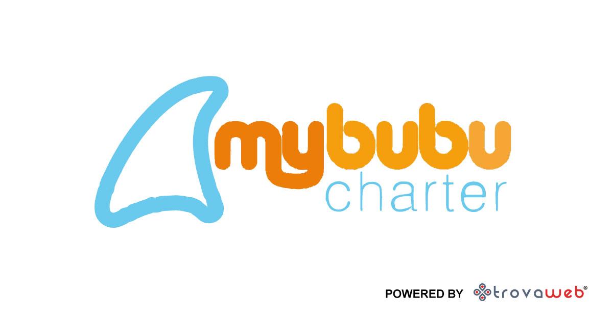B & B in Boat - My Bubu Charter - Palermo