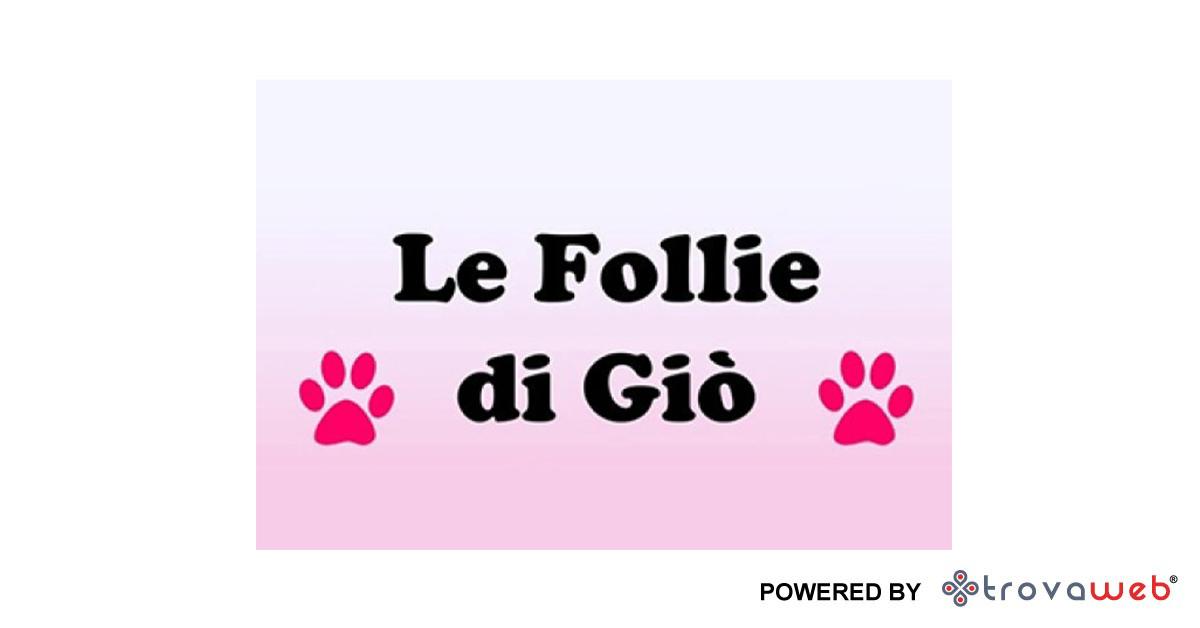 Negozio di Animali Le Follie di Giò - Catania